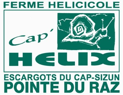 CapHélix_Escargots_logo