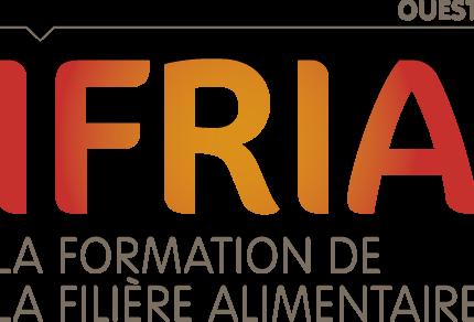 Logo - IFRIA