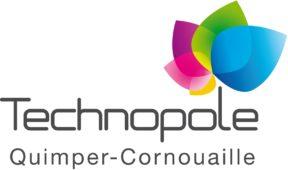 Logo_Technopole Quimper Cornouaille