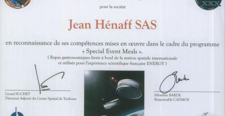 Hénaff_agence_spatiale