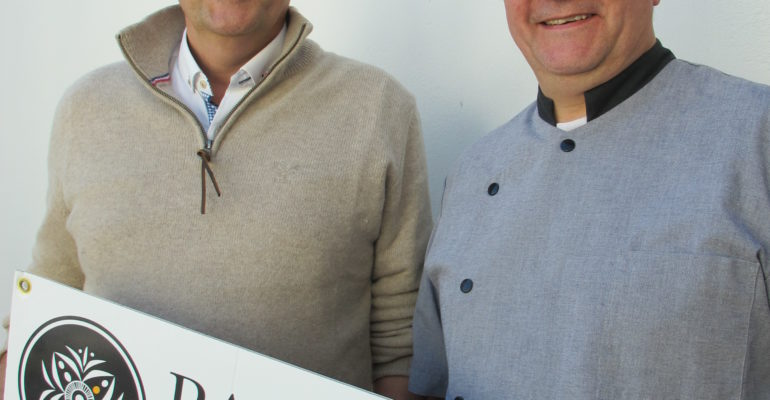 Philippe et Alain Guéguen, artisans boulangers, Pains & Kouign, Quimper