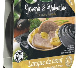 Langue de boeuf sauce Madere_Larzul
