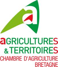 logo chambre d'Agriculture de Bretagne